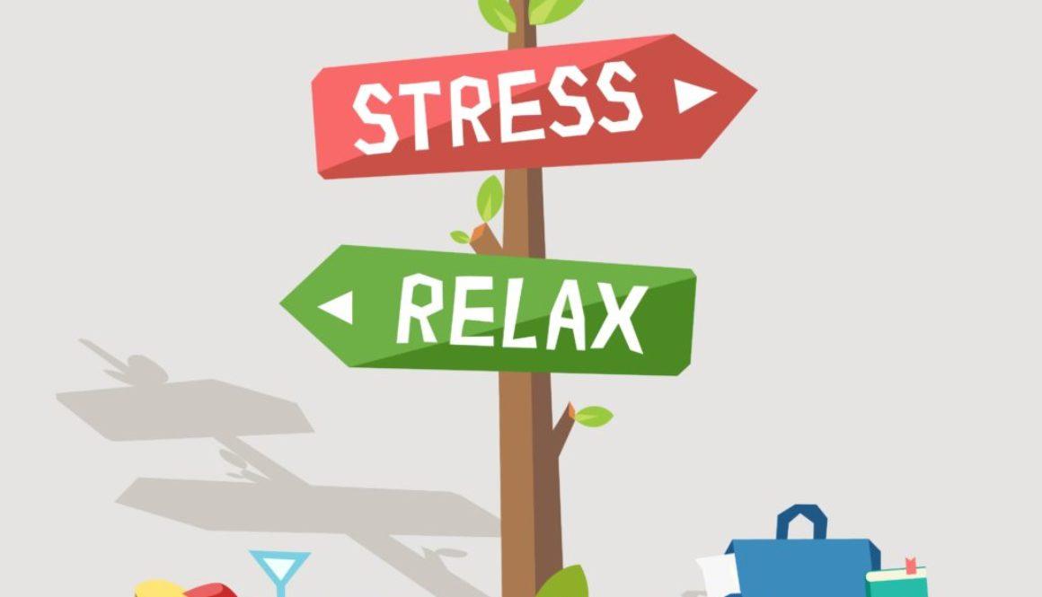 LM Coaching - mon corps face au stress