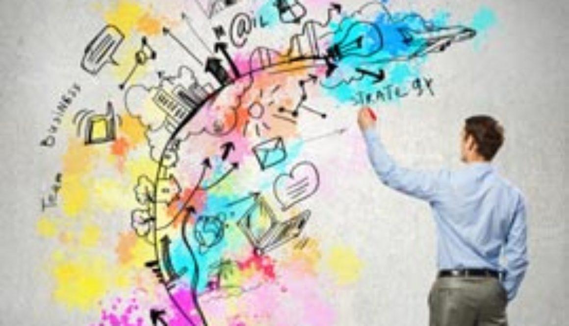 LM coaching - coaching entreprise être créatif